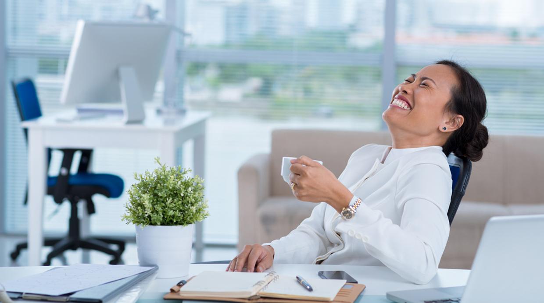 Resultado de imagen para Así es la oficina 'ideal', según miles de trabajadores