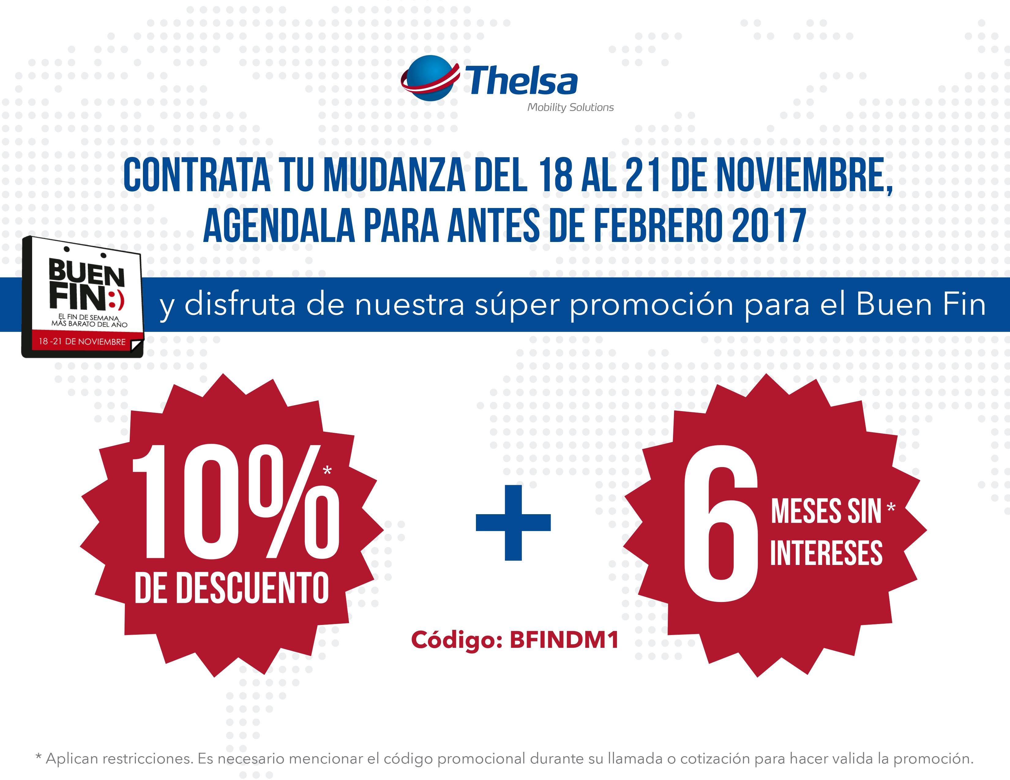 Thelsa Mobility Solutions Mudanza Reubicaci N Y Renta Venta De  # Muebles Buen Fin
