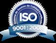 ISO 9001-2008 - Thelsa Mudanzas